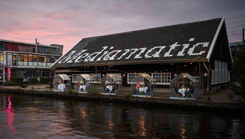 Bijzonder uit eten in Nederland