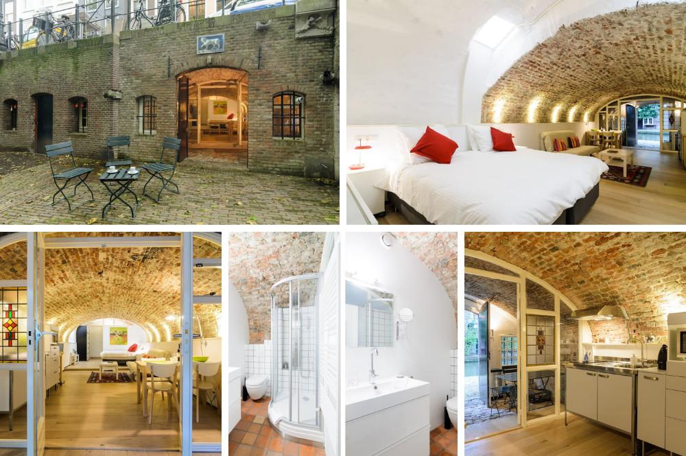 Bijzonder Airbnb in Utrecht