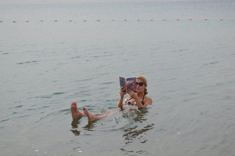 Leuke boeken voor op vakantie