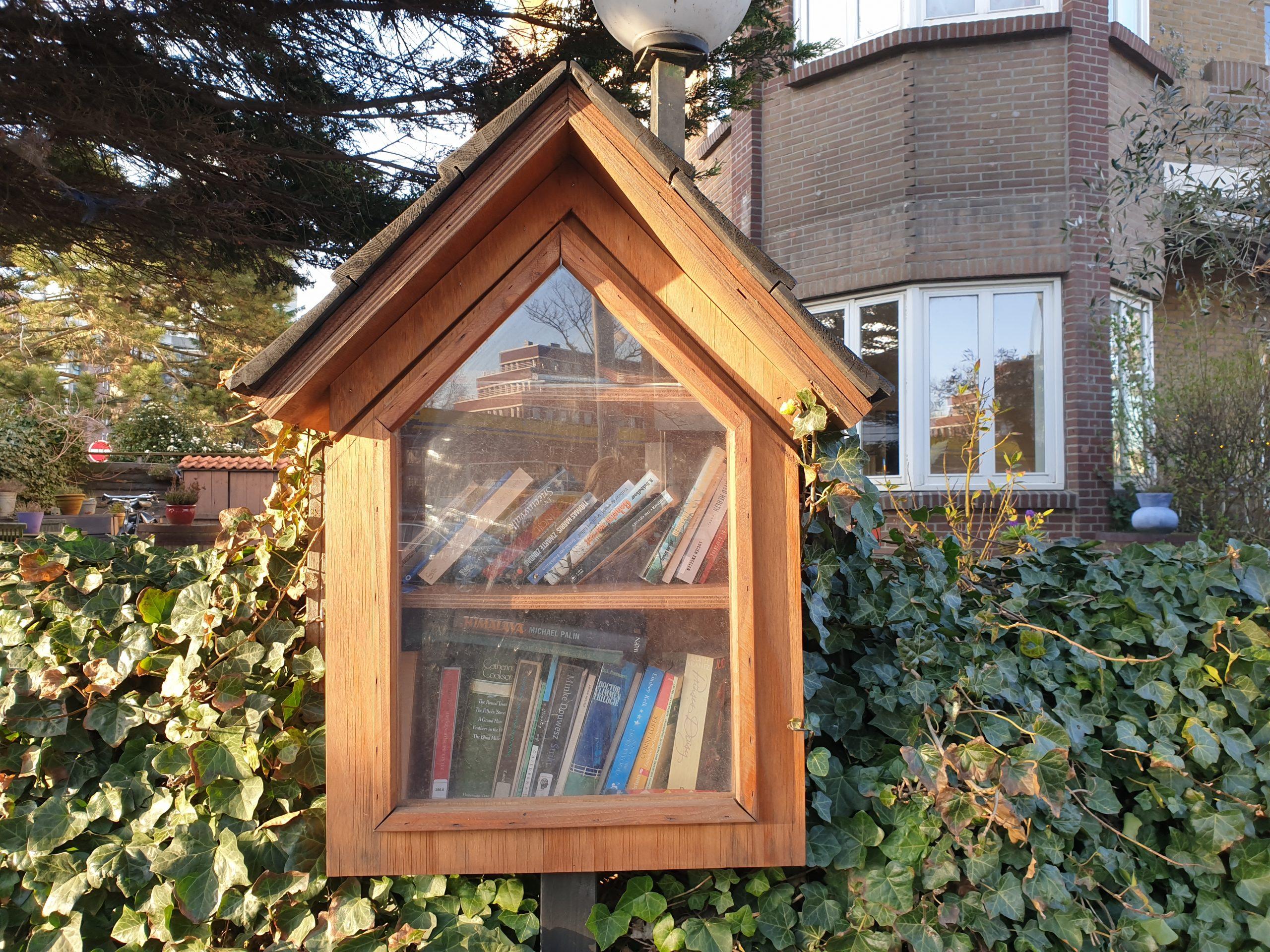 Buitenbibliotheek