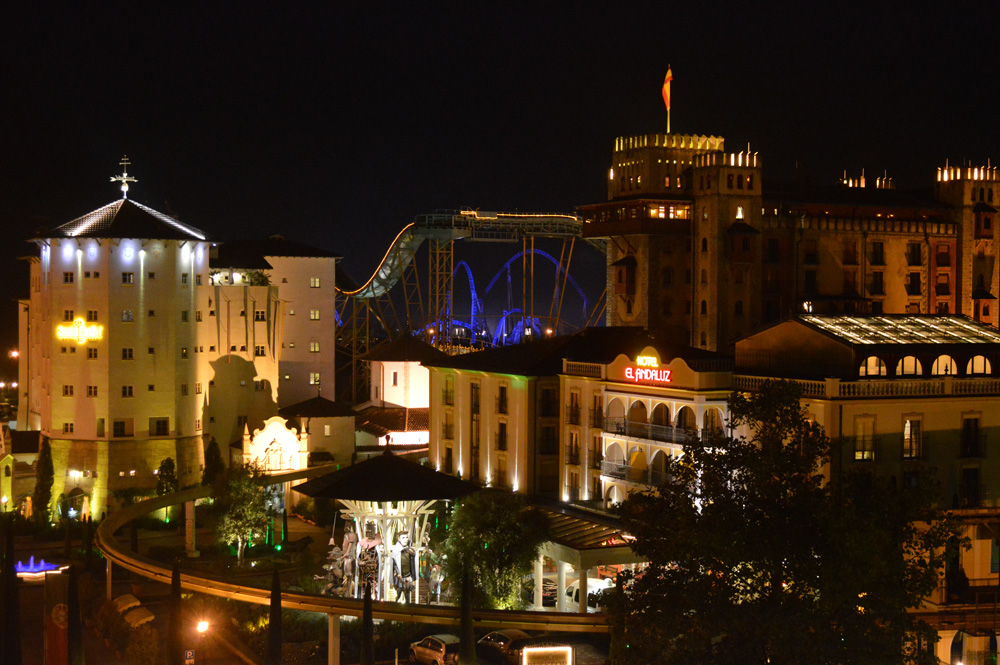 Hotels by night