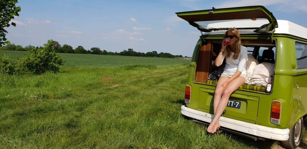 Camper vakantie tips