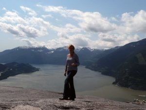 Stawamus Chief - Squamish - Canada