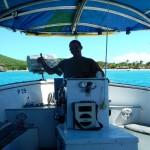 De levende legende op Curaçao, Captain Goodlife