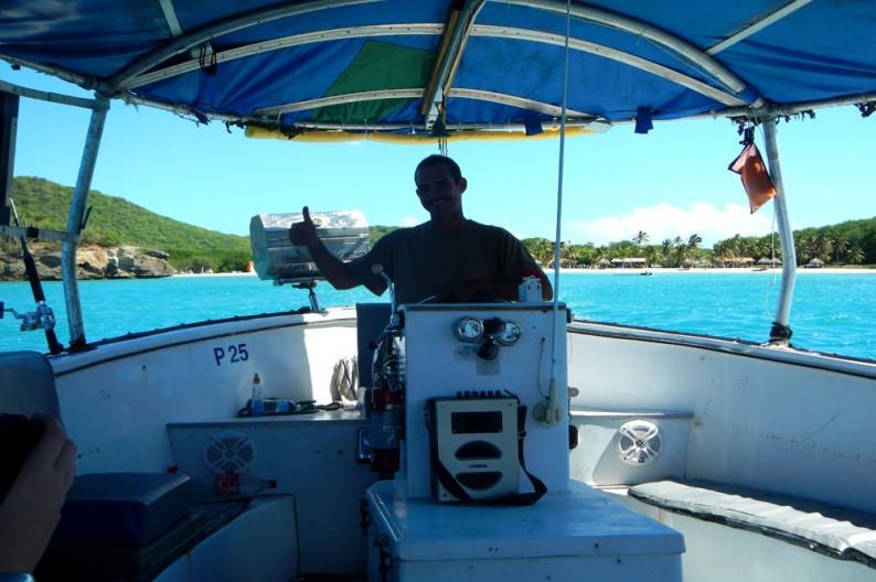 Captain Goodlife - Curacao