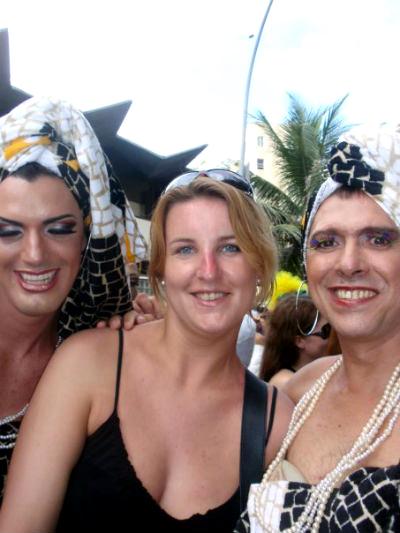 Event: Carnaval Rio de Janeiro