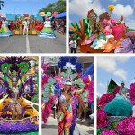 Event: Carnaval op One Happy Island Aruba