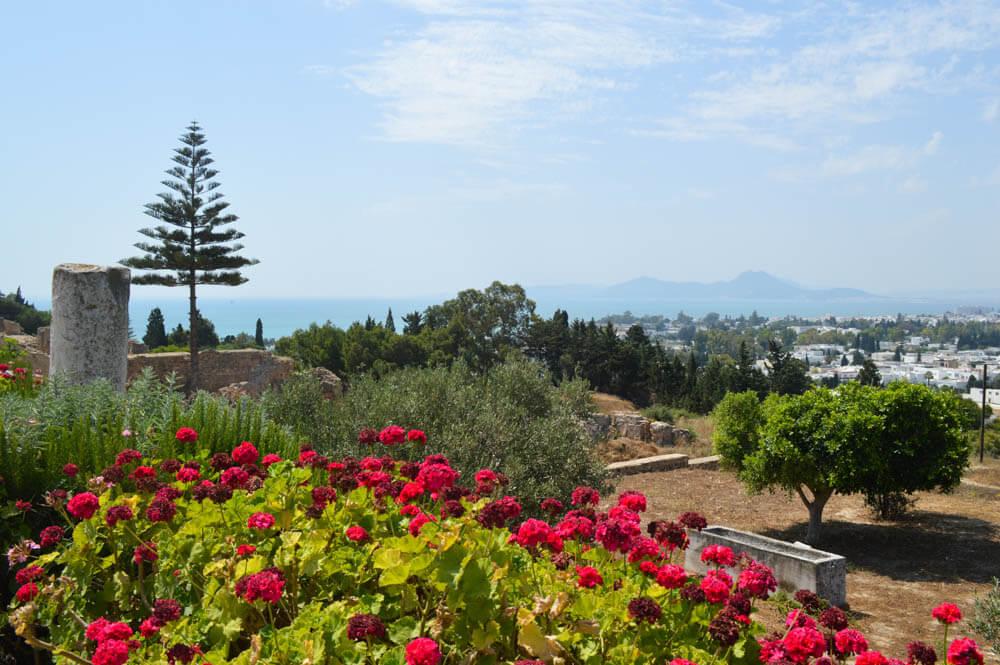 Carthago - Tunesie
