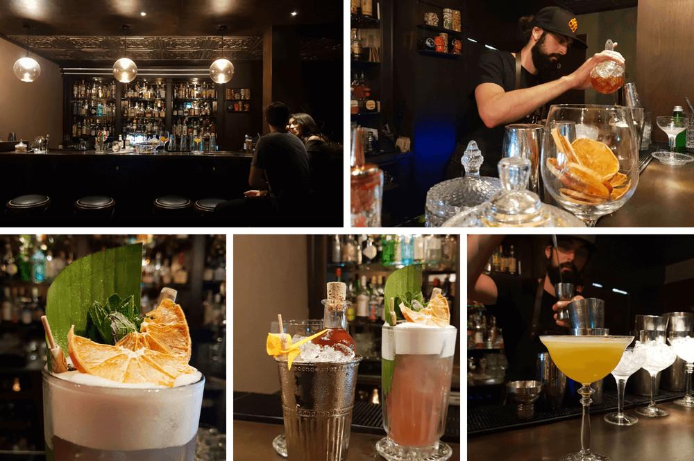 Cocktailbar Den Haag centrum