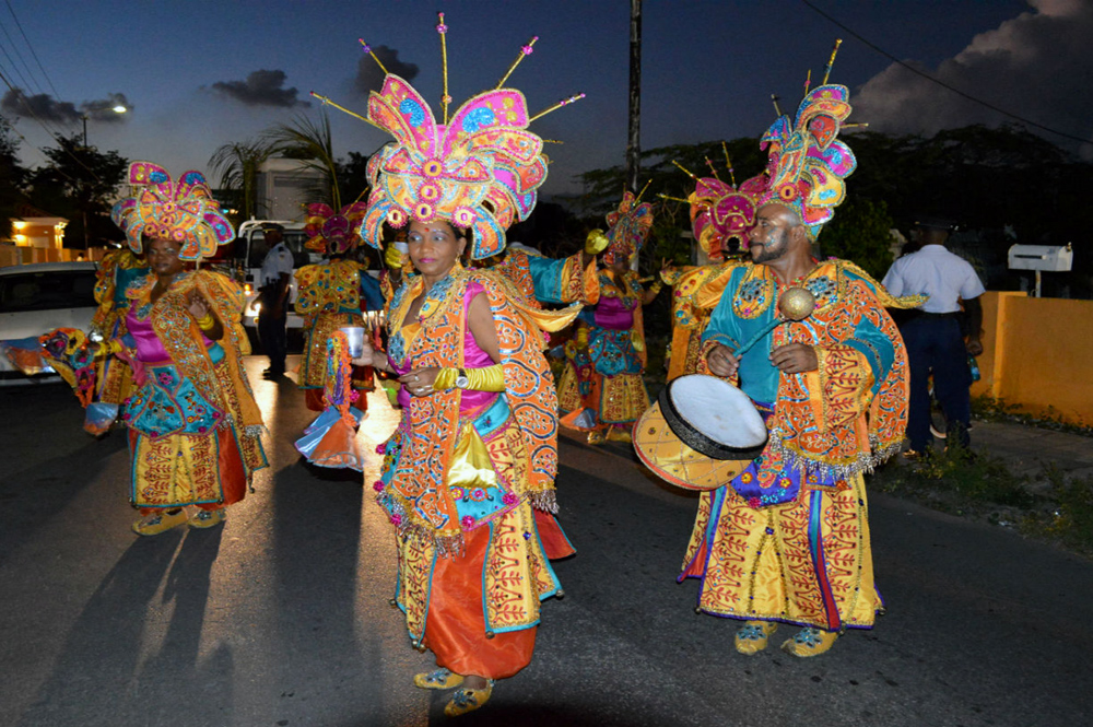 Event: Carnaval Curaçao