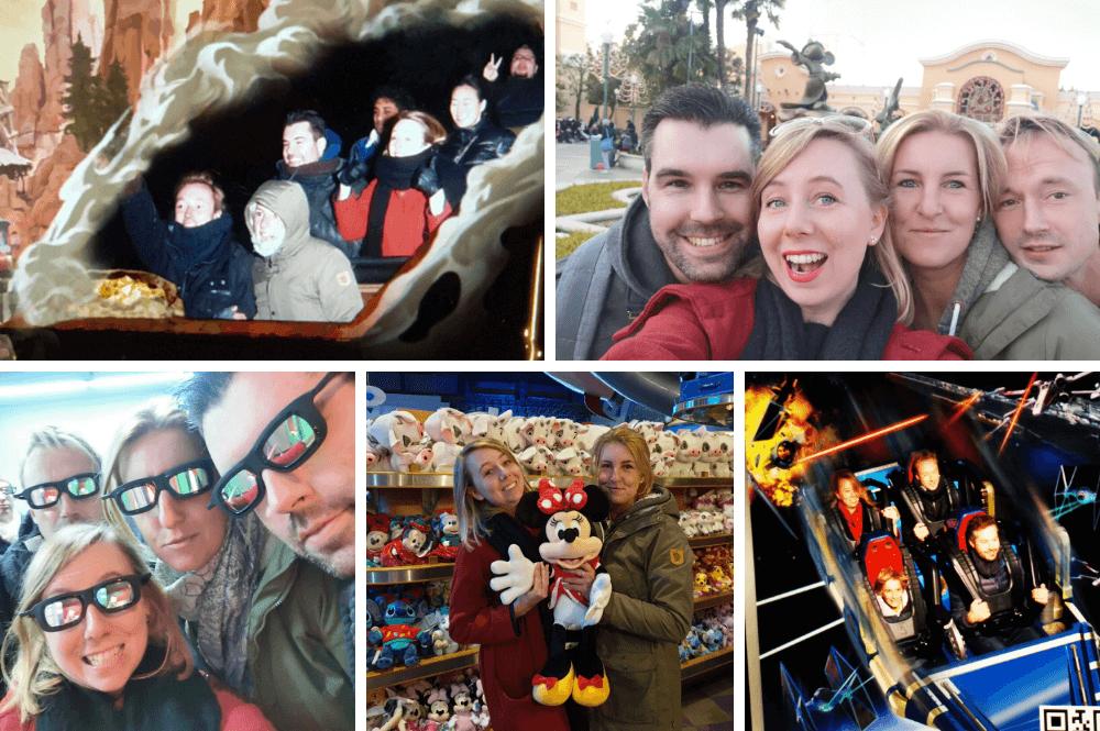 Disneyland Parijs voor volwassenen