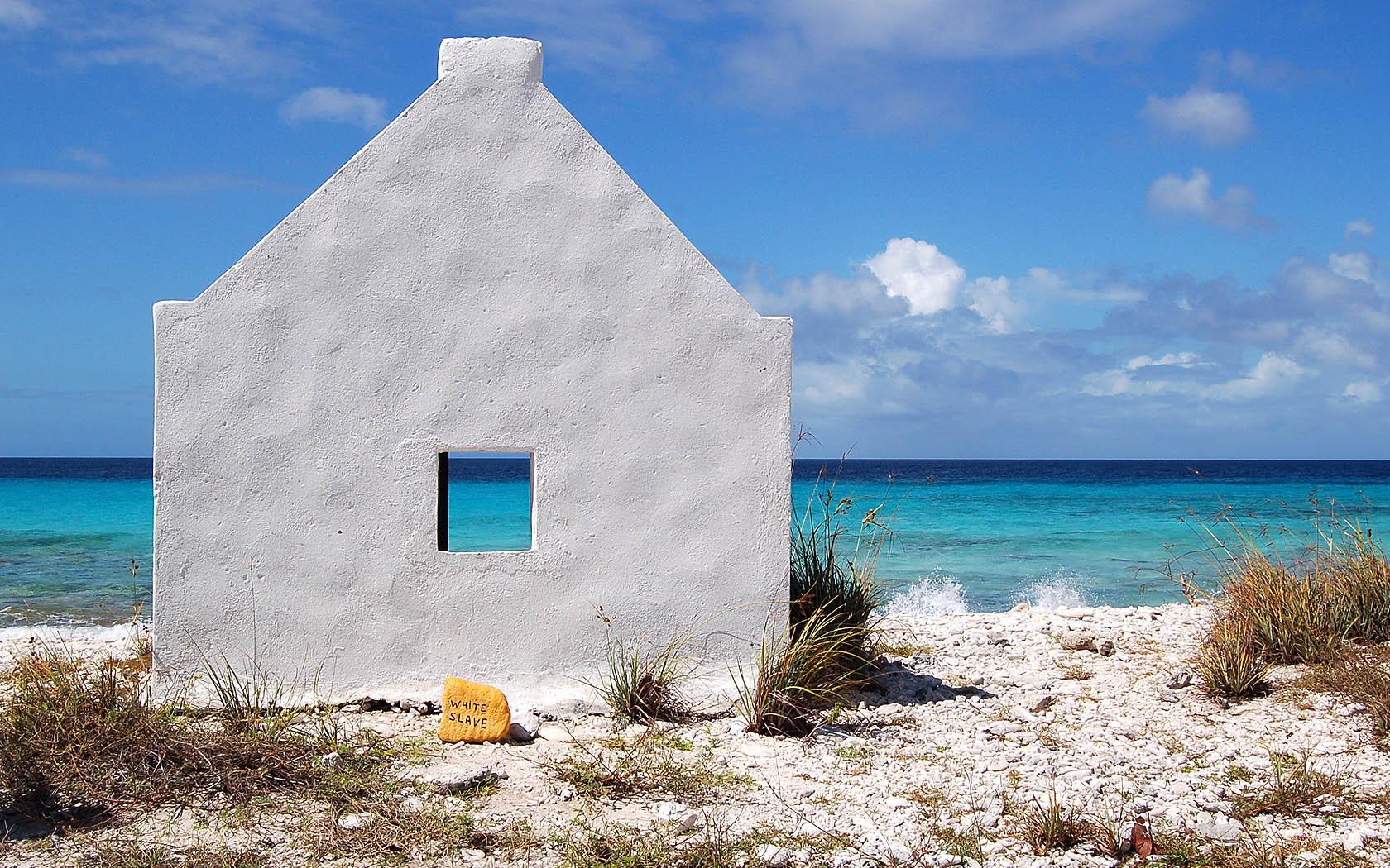Doen op Bonaire