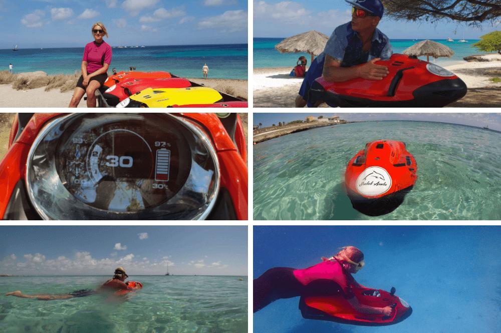 Seabob Aruba