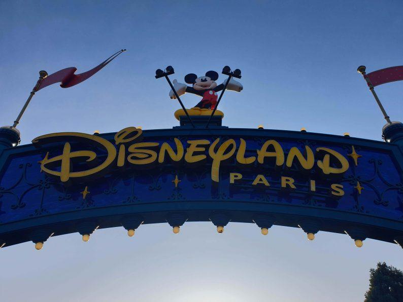 Tips voor eerste keer Disneyland Parijs