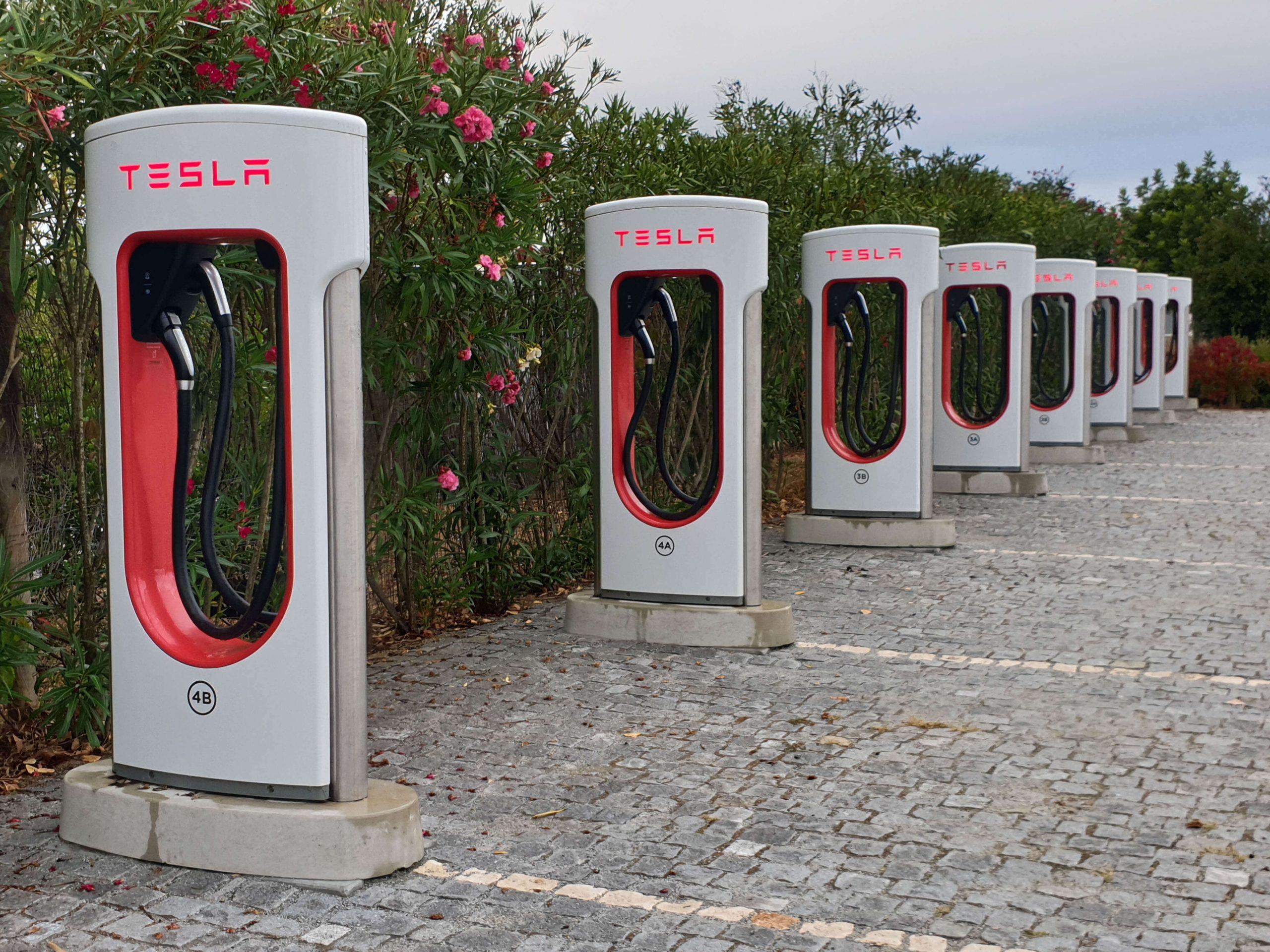 Elektrische auto opladen in buitenland