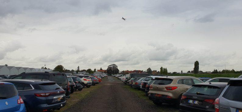 Prijzen vergelijken voor parkeren bij Schiphol
