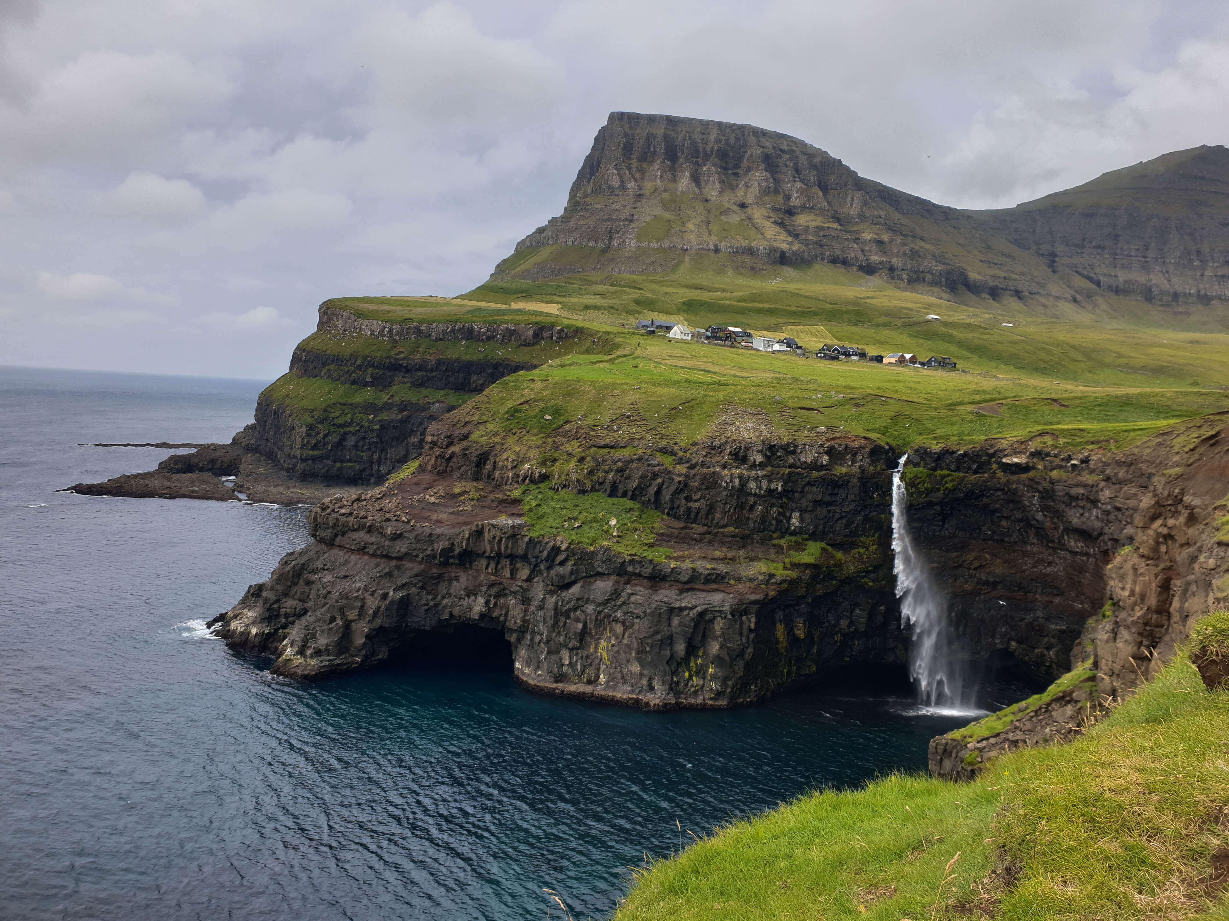 Bezienswaardigheden Faeröer Eilanden