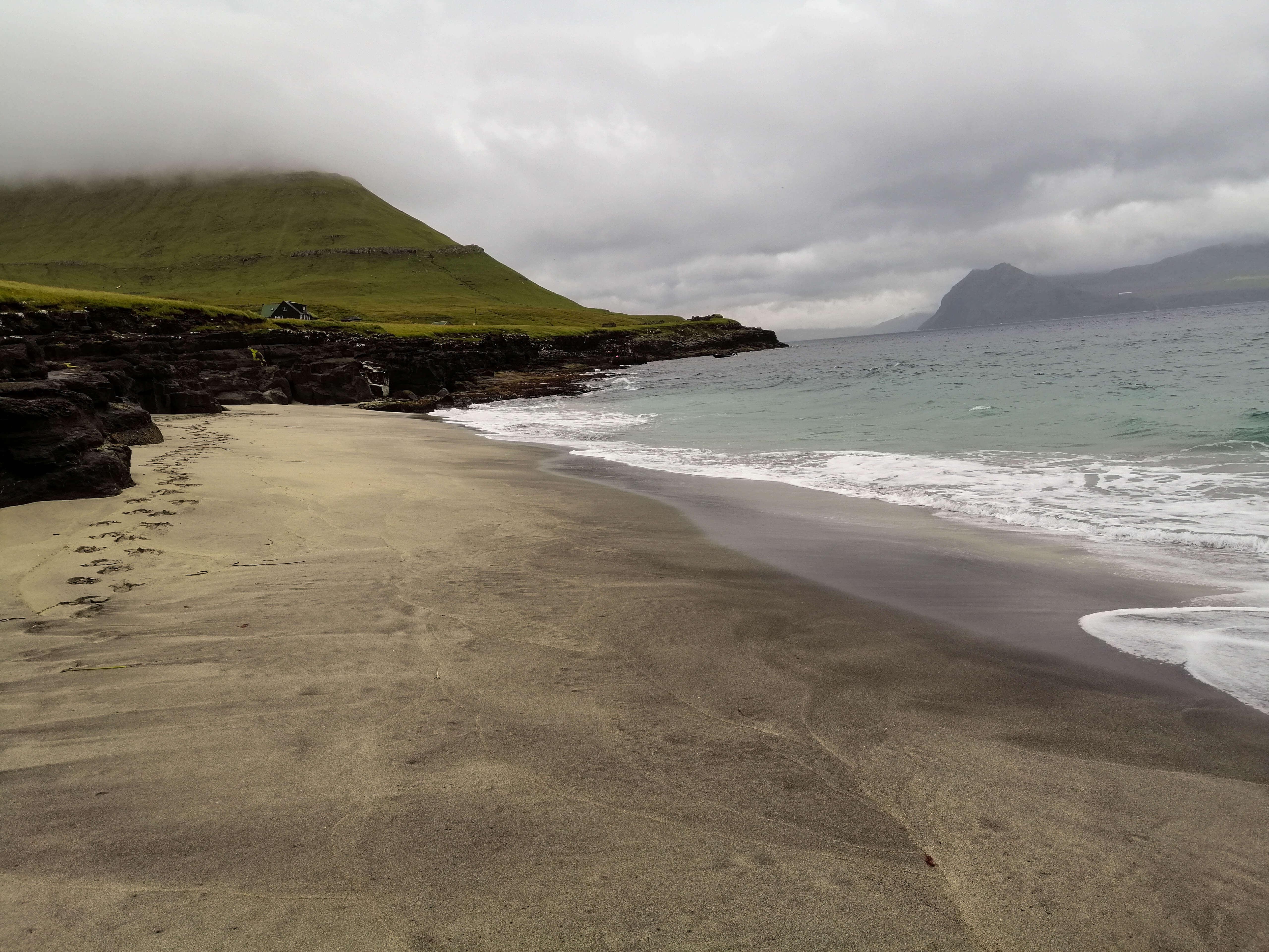 Faeröer Eilanden vakantie tips