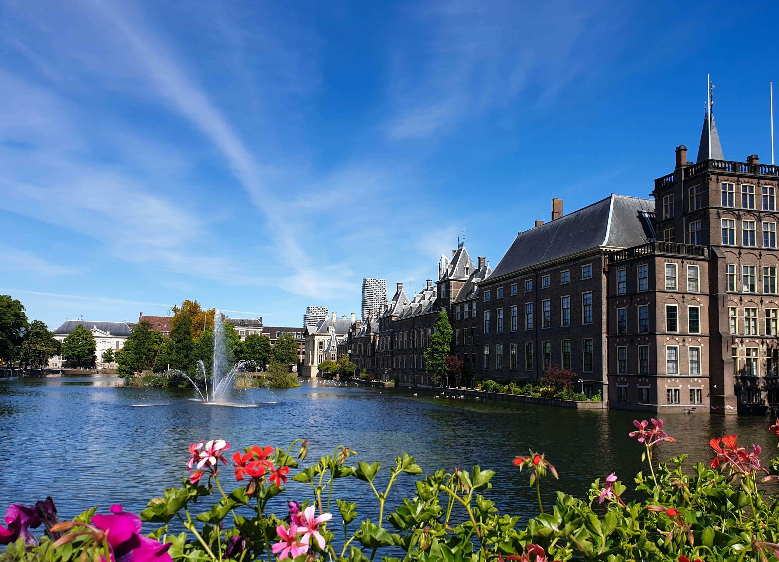 Fiets huren Den Haag Centrum