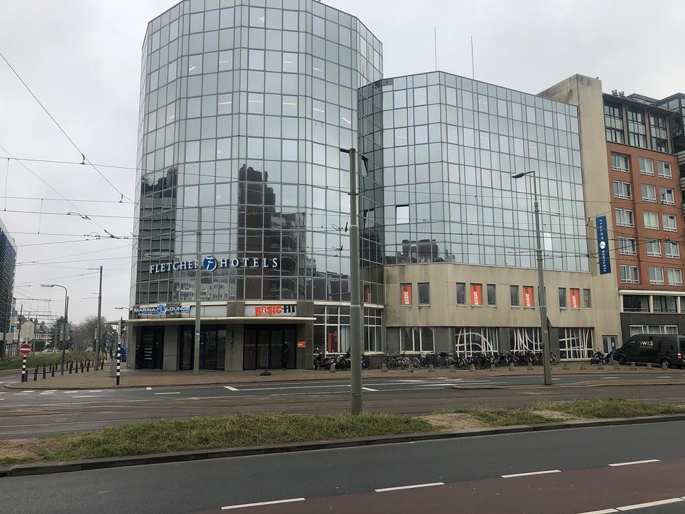 Fletcher hotel in Scheveningen