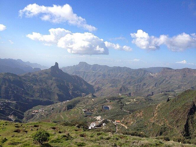 Rondreis Gran Canaria