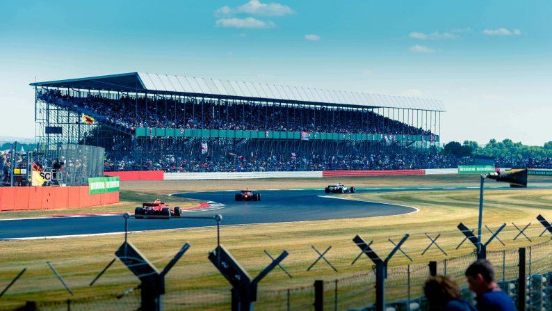 Formule 1 reizen en tickets voor 2019, hier wil je bij zijn!
