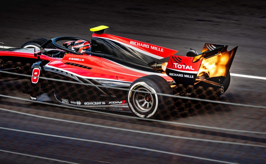 Formule 1 seizoen 2019