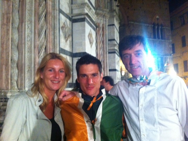 Met Giovanni Atzeni / Tittia en gast Jonathan