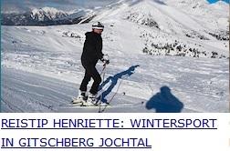 Gitschberg Jochtal