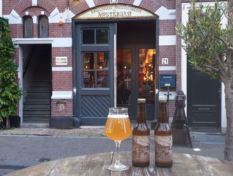 Haags Bier Bukkûh Proef Het Of Koop Het Typisch Haagse