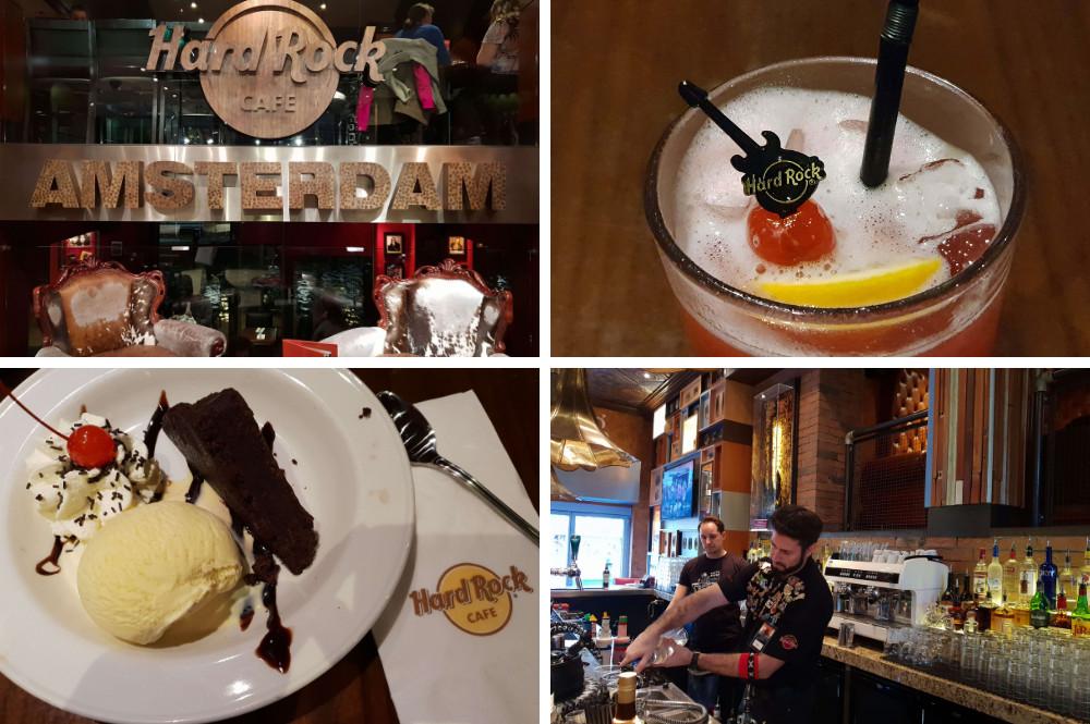 Hard Rock Café Amsterdam