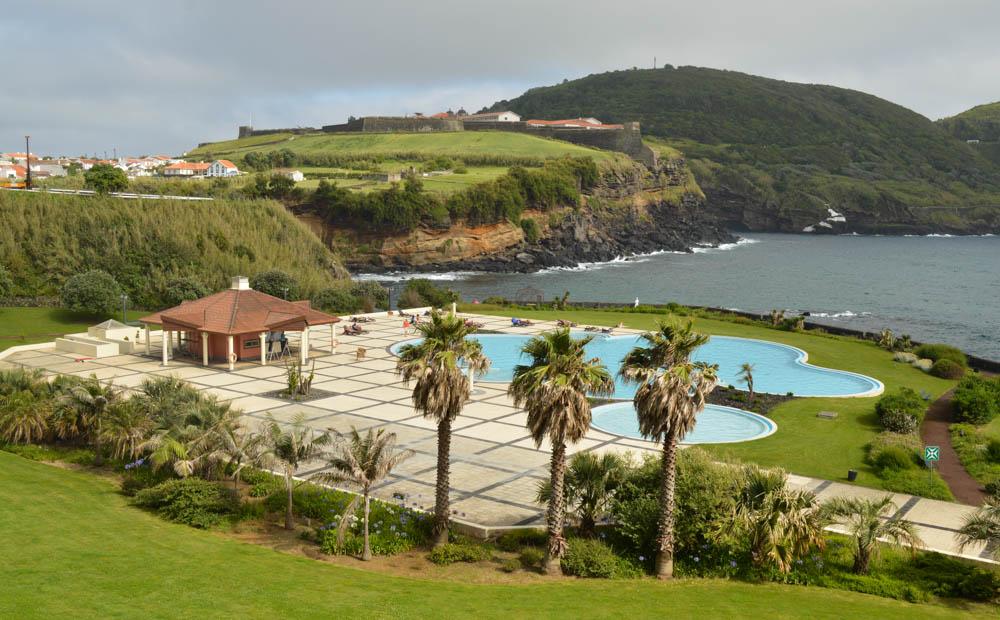 Hotel Terceira Mar - Terceira