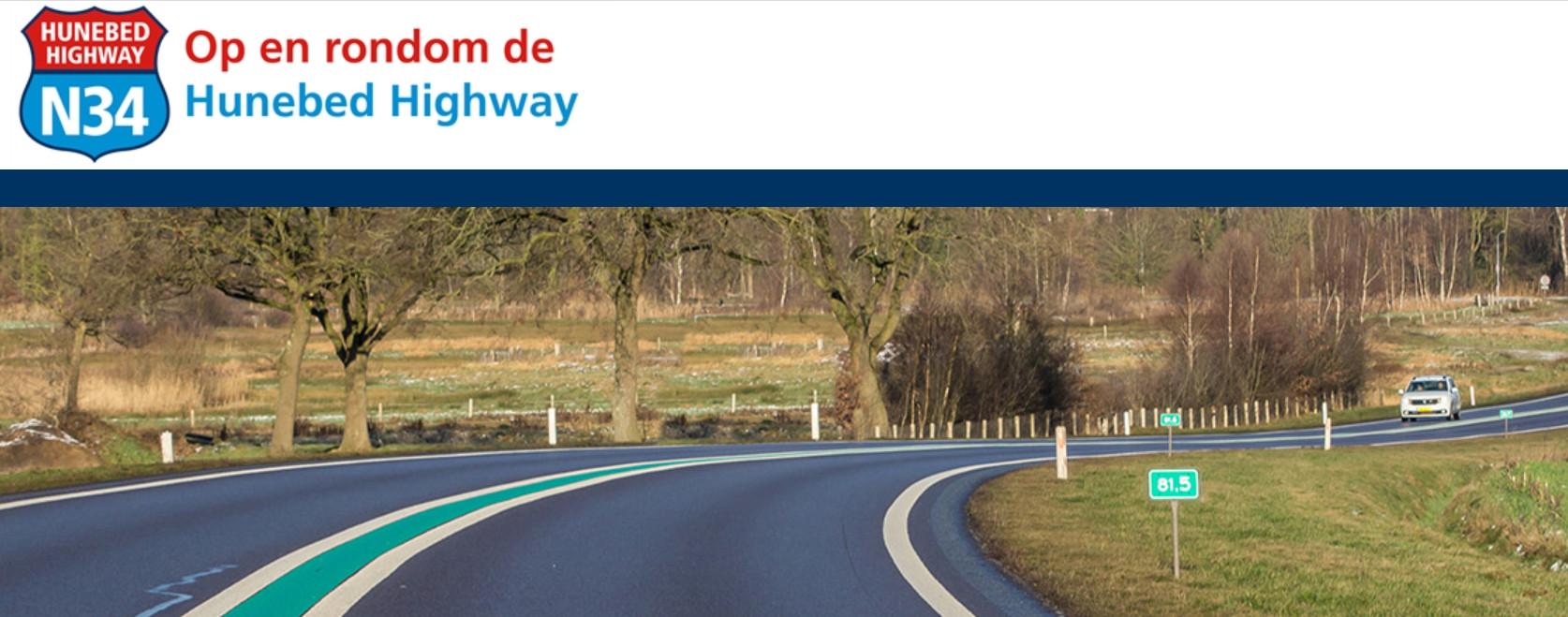 Hunebed Highway - Drenthe