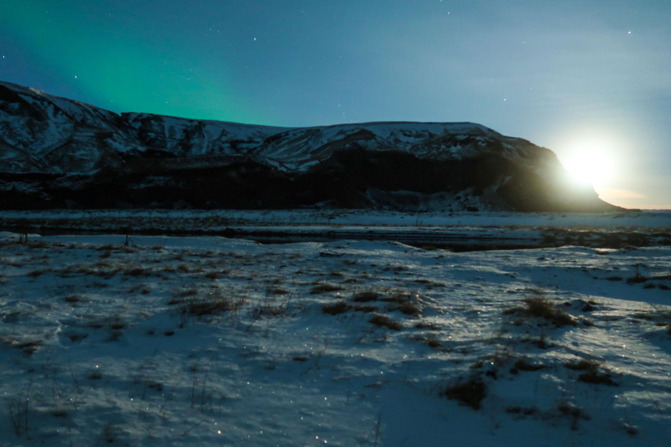 Beste reistijd IJslandvoor het noorderlicht