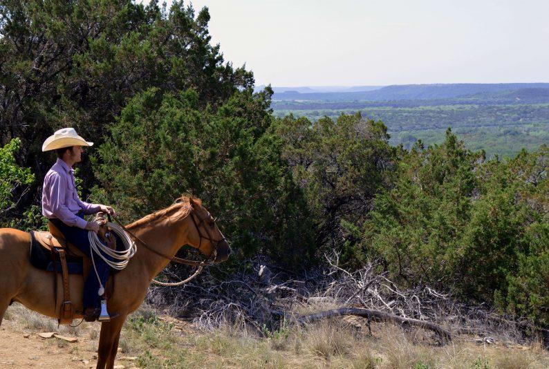 Individuele auto rondreis Texas