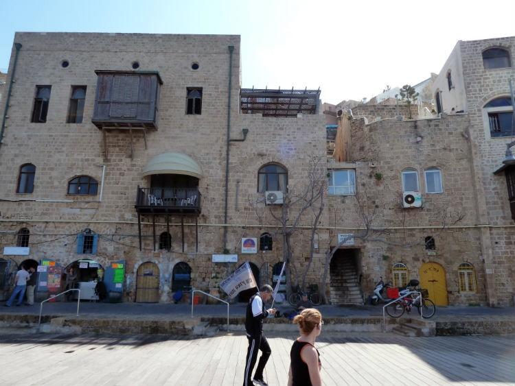 Jaffa - Tel Aviv - Israël
