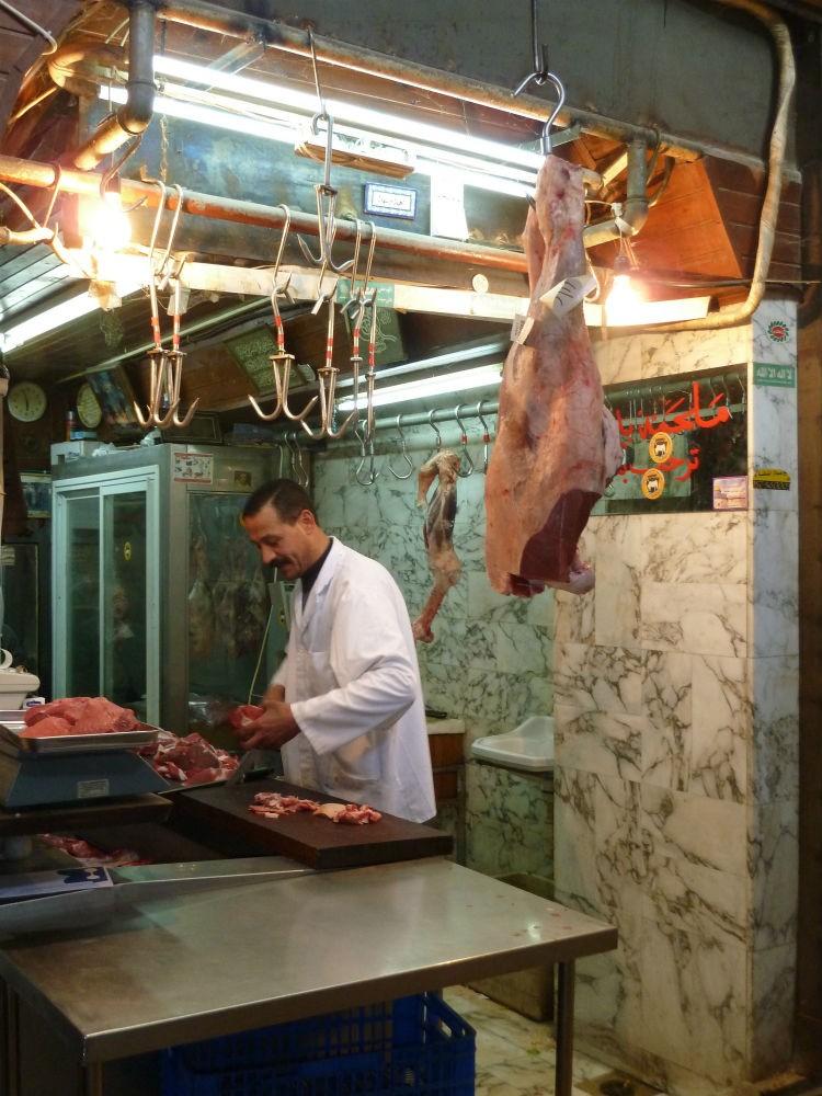 Bazaar - Jeruzalem