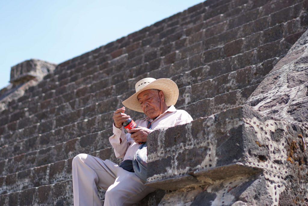 Historical Sights Near Mexico City