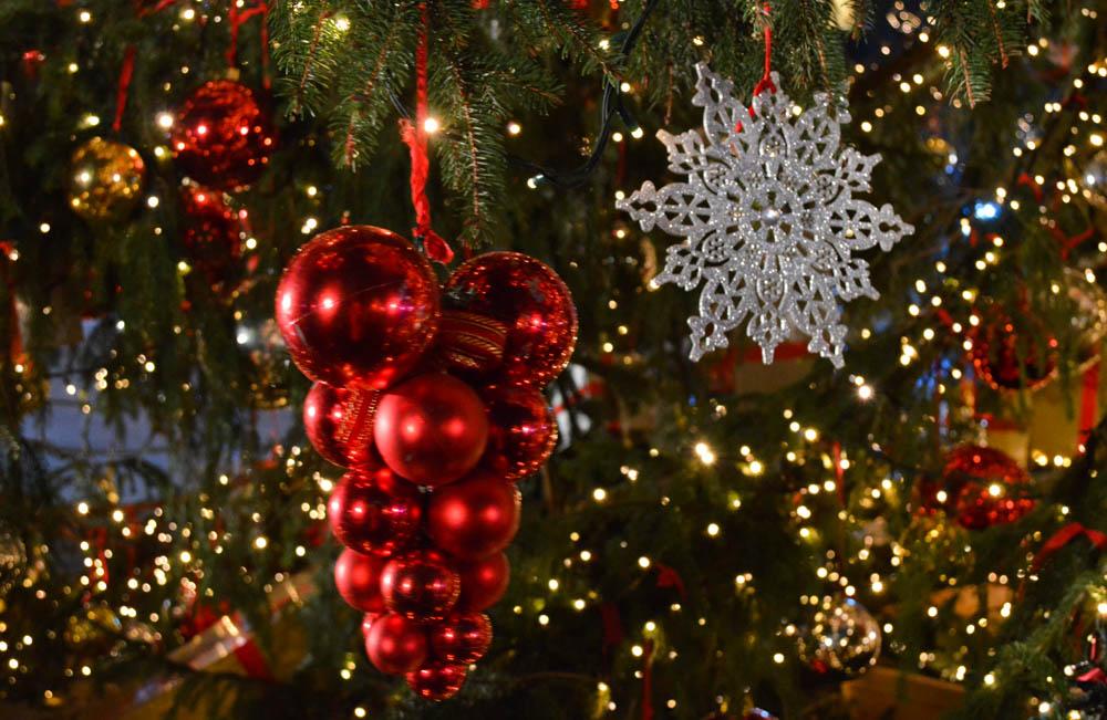kerstmarkten bij kastelen