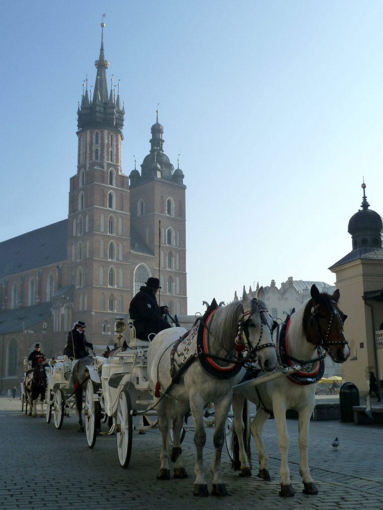 Krakow - Polen