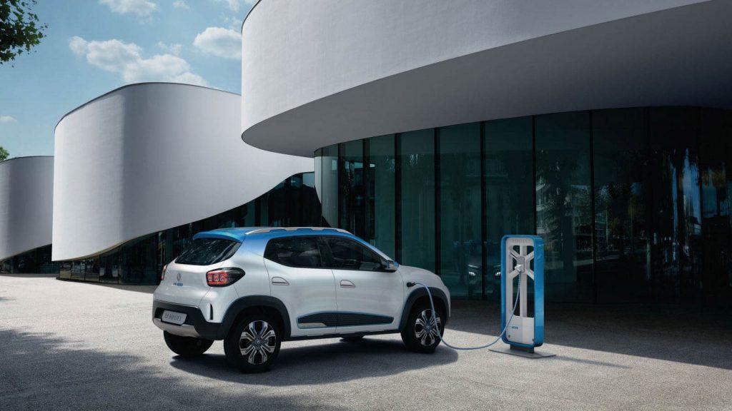 Auto Opladen In Buitenland Check Oplaadpunten Elektrische Auto In