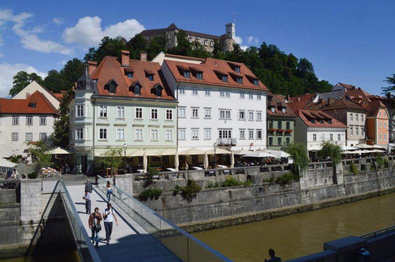 Toffe roadtrip door Slovenië langs alle bezienswaardigheden