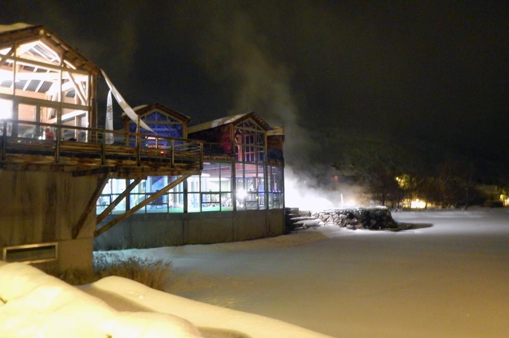 Spa Les Grand Bains