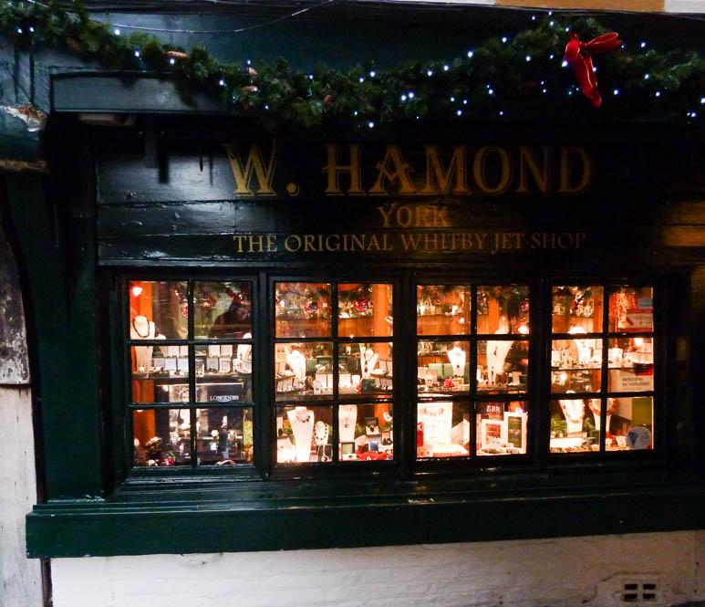 Leukste kerstmarkten in Groot Brittanië
