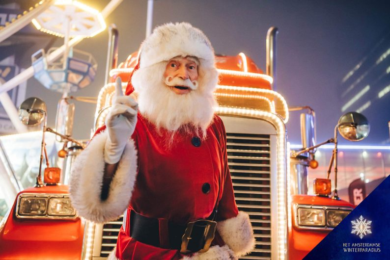 Kerstmarkten In Amsterdam 2018 De Leukste Op Een Rij
