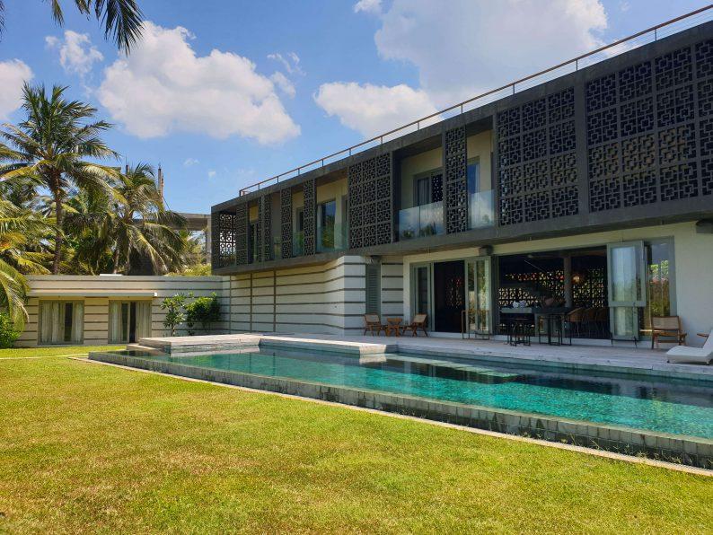 Bijzondere overnachtingen in mooiste hotels van Sri Lanka
