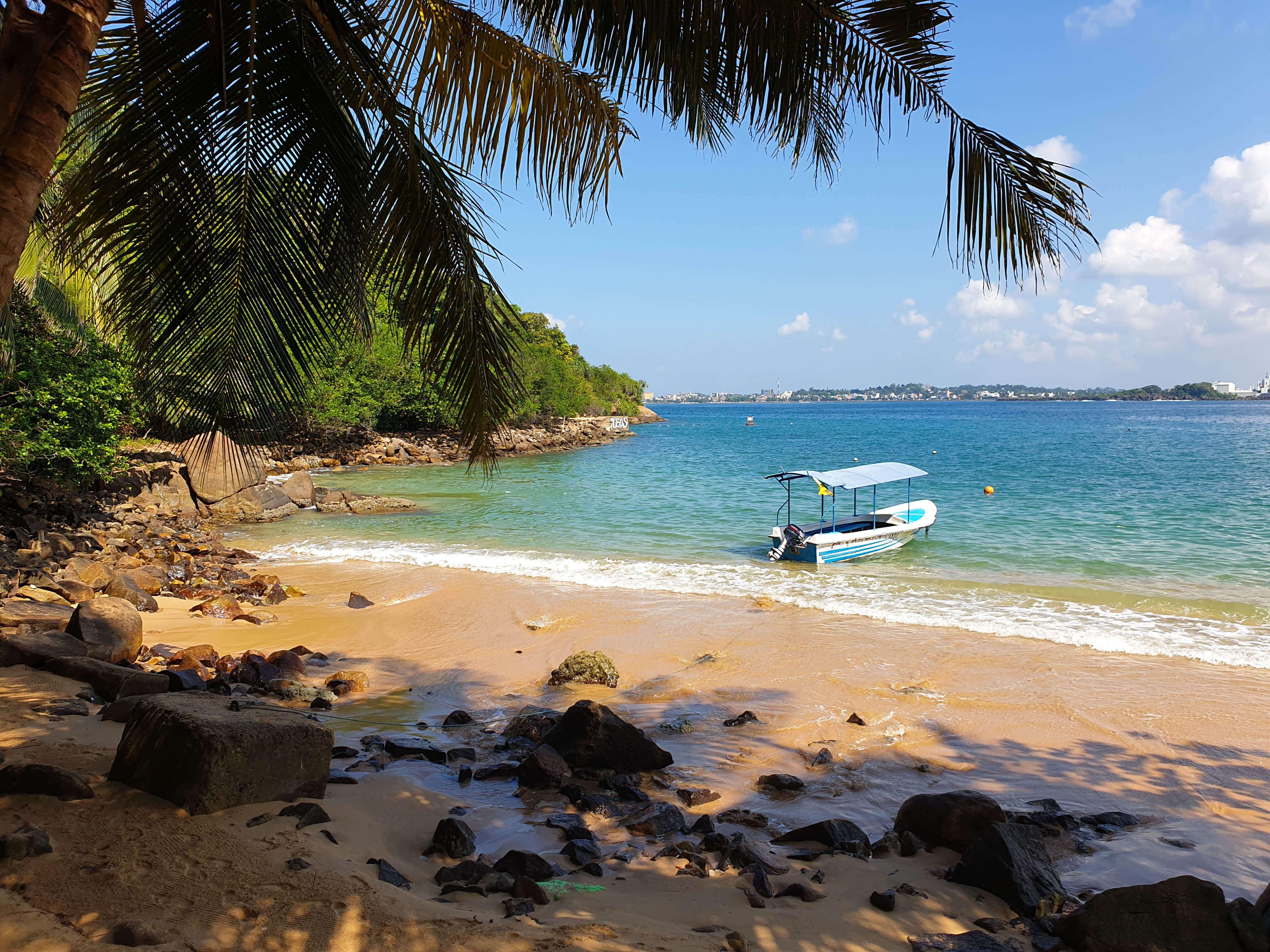 Jungle Beach - Galle -Unawatuna