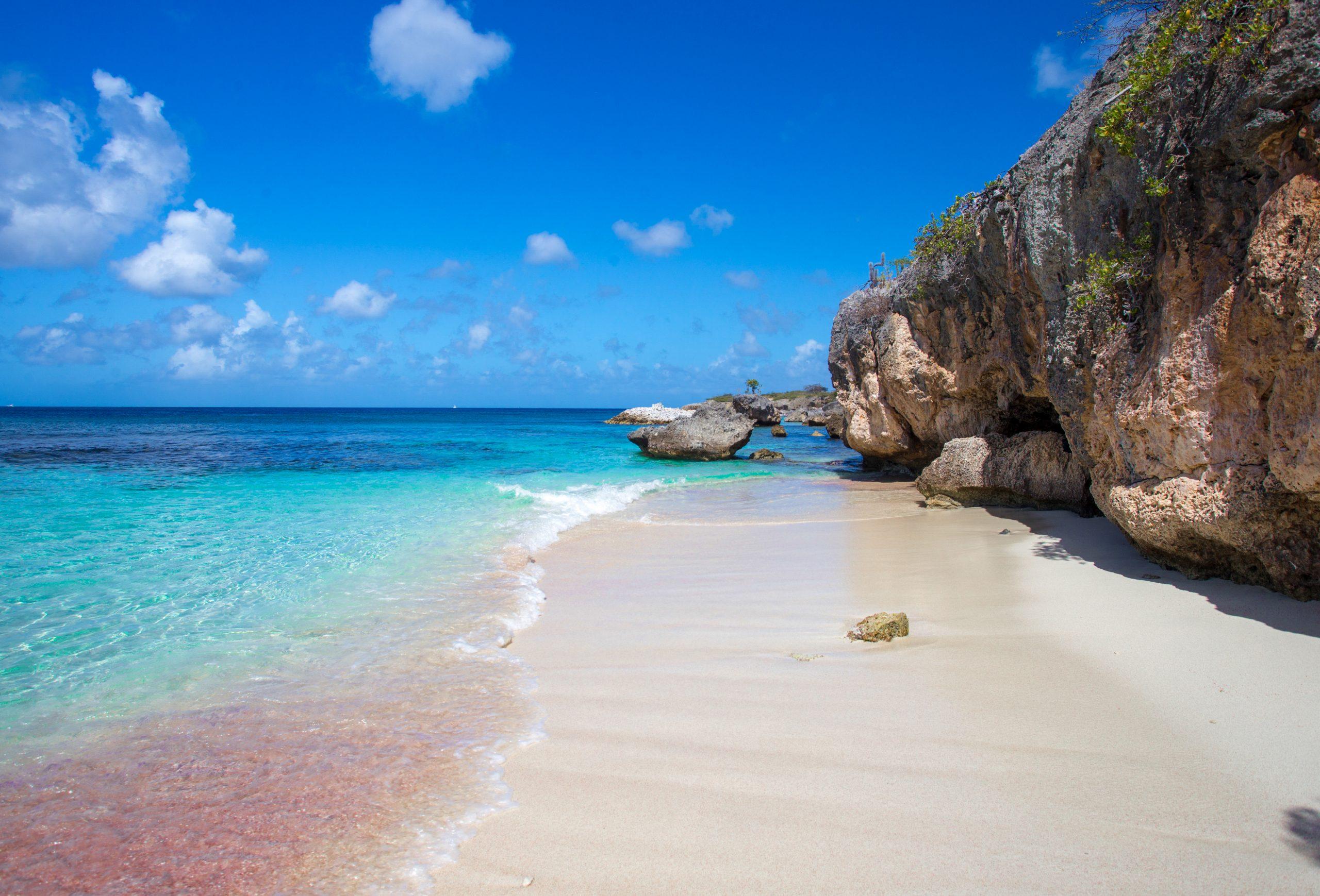 Mooiste stranden op Bonaire- Wayaka 2