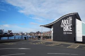 All about the bike Newcastle