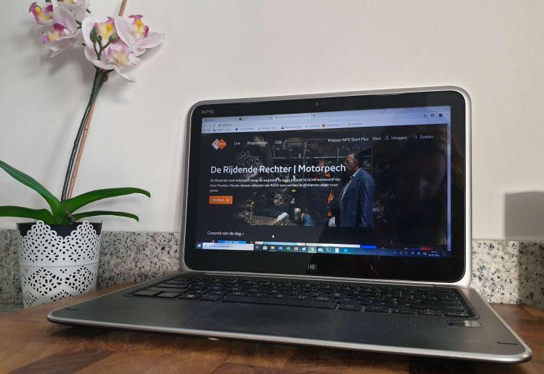 Nederlandse tv kijken vanuit het buitenland